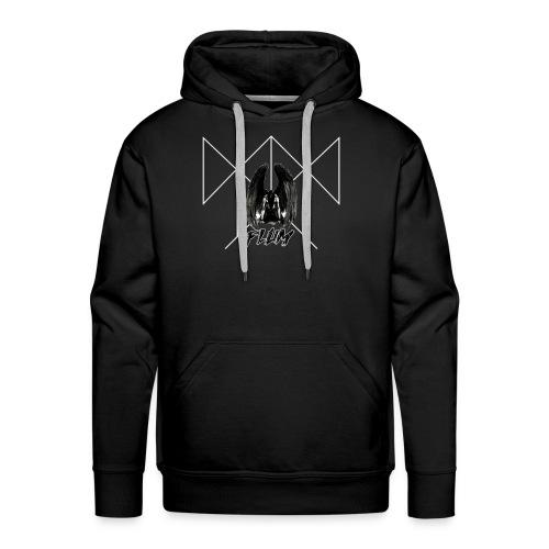 FLUMDEATH - Men's Premium Hoodie