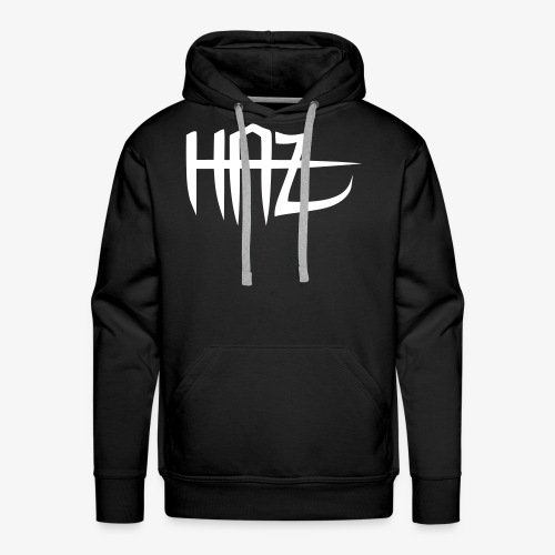 H.A.Z - Men's Premium Hoodie