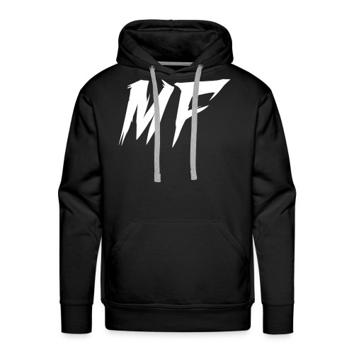 Initialism At Its Finest - Men's Premium Hoodie