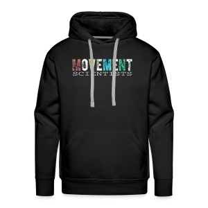 Movement Scientists - Men's Premium Hoodie