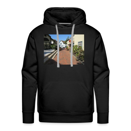 Historic Village - Men's Premium Hoodie