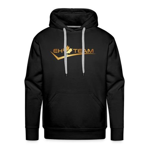 EhTeam Transparent Original Full - Men's Premium Hoodie