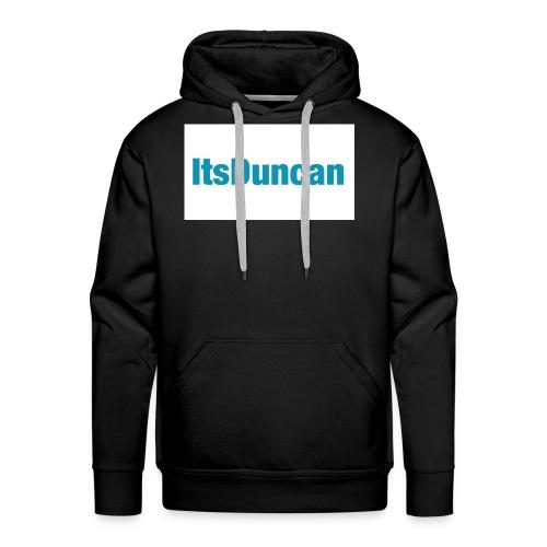 Its Duncan - Men's Premium Hoodie