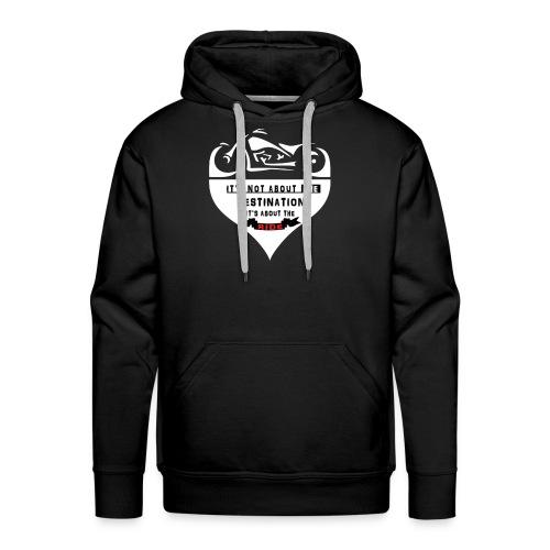 bikersT - Men's Premium Hoodie