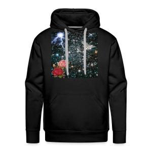 Space - Men's Premium Hoodie