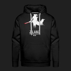 Z-LAND Survivor - Men's Premium Hoodie
