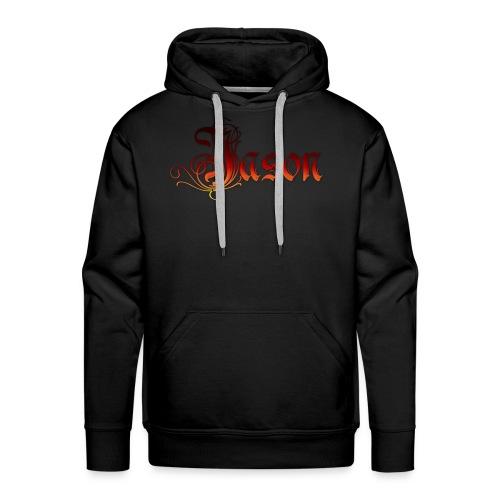 jason - Men's Premium Hoodie