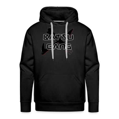 BatsuGangshirt - Men's Premium Hoodie