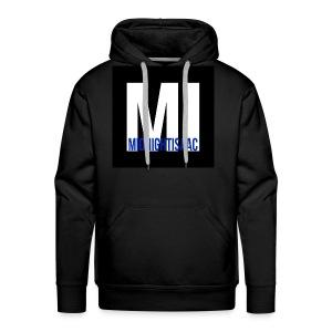 midnightisaac - Men's Premium Hoodie