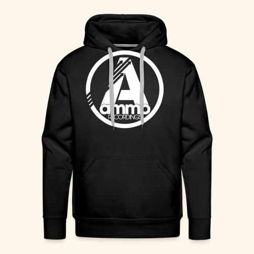 Ammo Recordings Apparel - Men's Premium Hoodie