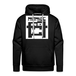 Memiac - Men's Premium Hoodie