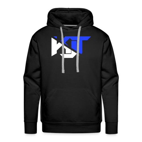KiingJayyyTv - Men's Premium Hoodie