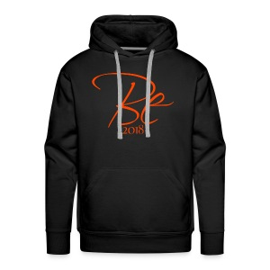 Be all you were created to be - Men's Premium Hoodie