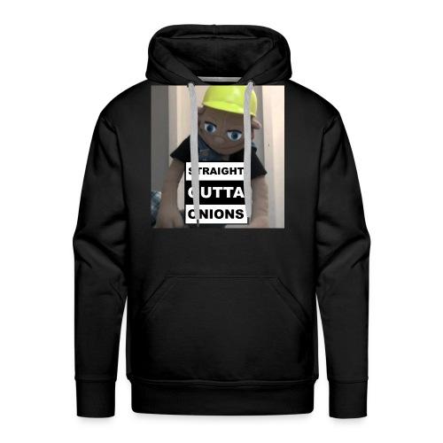 Studder - Men's Premium Hoodie