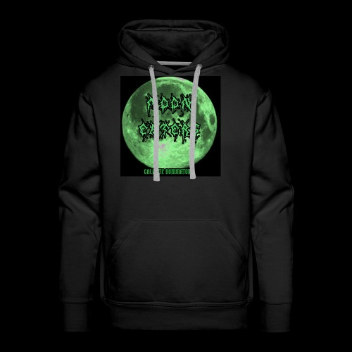 MoonEater merch - Men's Premium Hoodie