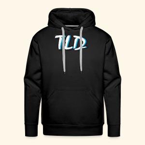 TLD - Men's Premium Hoodie