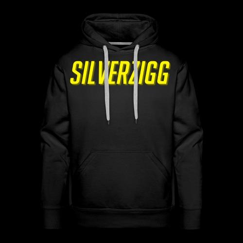 SIlverZigg - Men's Premium Hoodie