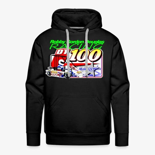 RGD Racing+DT100 - Men's Premium Hoodie