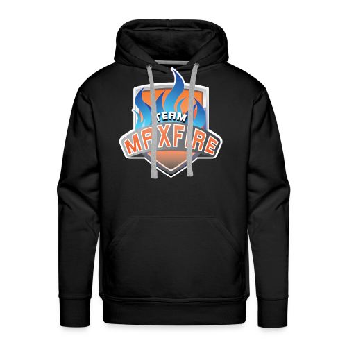 Team Max Fire - Men's Premium Hoodie