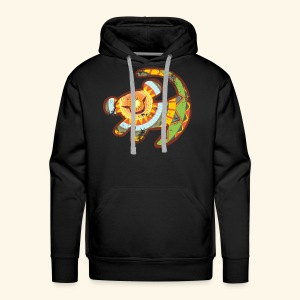 It is time - Men's Premium Hoodie