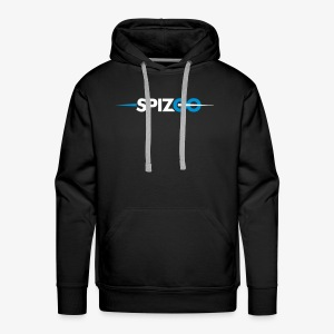 Spizoo Official Dark Clothes - Men's Premium Hoodie
