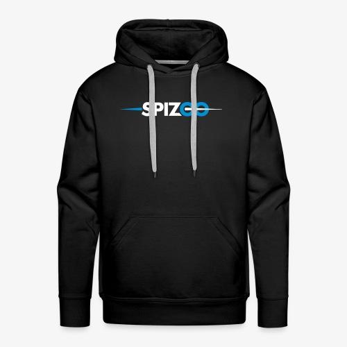 Spizoo Official Dark Clothes - Men's Premium Hoodie