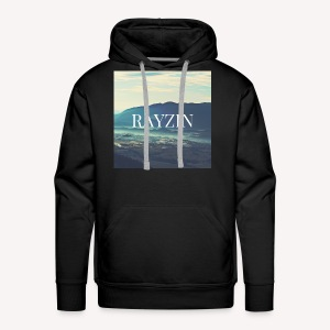 RAYZIN - Men's Premium Hoodie
