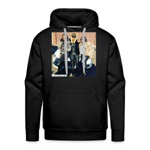 IMG 20180219 063730 900 - Men's Premium Hoodie