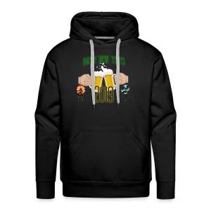2019 - Men's Premium Hoodie