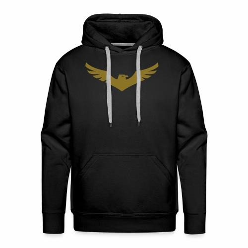 Odyssey clothing eagle - Men's Premium Hoodie