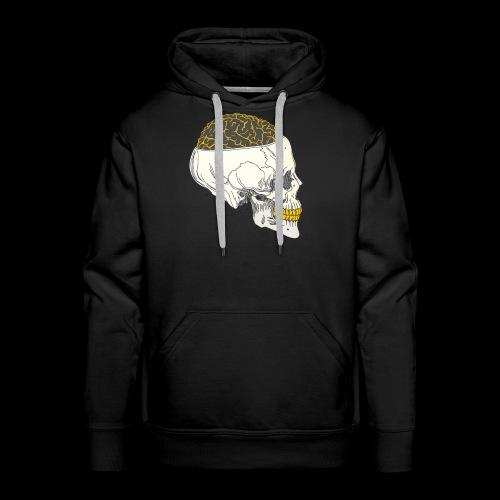 CTS Skull Gang - Men's Premium Hoodie