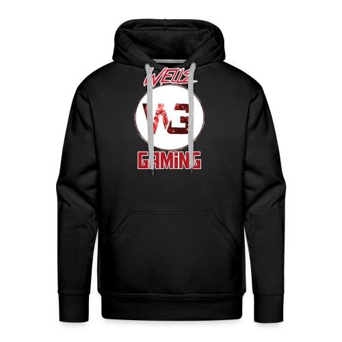 WellsGaming Fan Merchandise - Men's Premium Hoodie