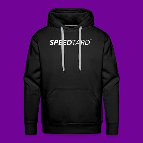 Speedtard shirts/jackets - Men's Premium Hoodie