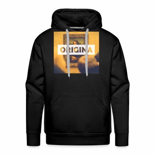 Origina - Men's Premium Hoodie