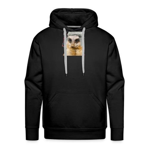 LumberGoose OG - Men's Premium Hoodie