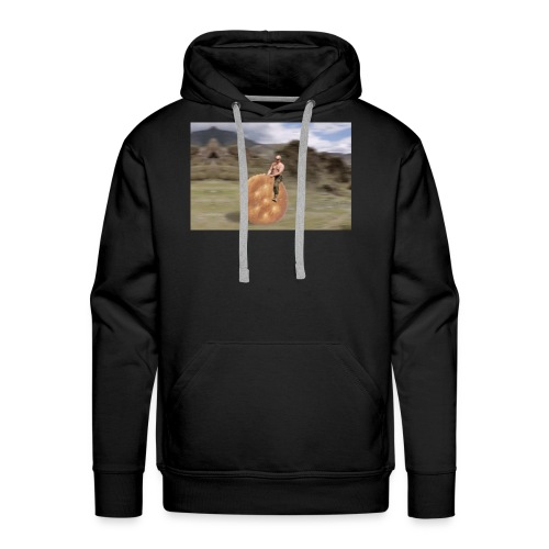 GoofyPutin - Men's Premium Hoodie