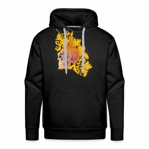 design4 - Men's Premium Hoodie