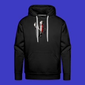 Dajuan&Draco Logo - Men's Premium Hoodie