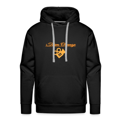 Very cool - Men's Premium Hoodie