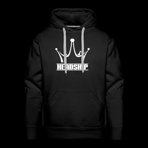 HEADSHIP - Men's Premium Hoodie