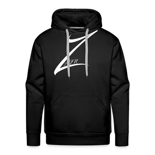 Zain's Logo - Men's Premium Hoodie