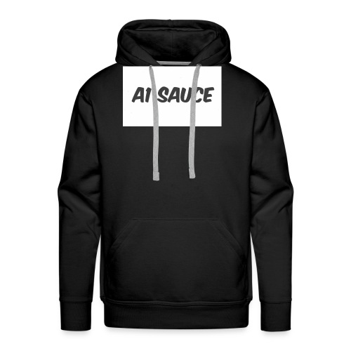 A1 sauce - Men's Premium Hoodie