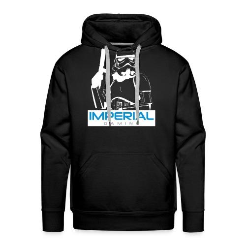 Imperial Gaming Stormtrooper - Gaming Community #5 - Men's Premium Hoodie