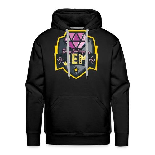 Truly Outrageous Jem - Men's Premium Hoodie