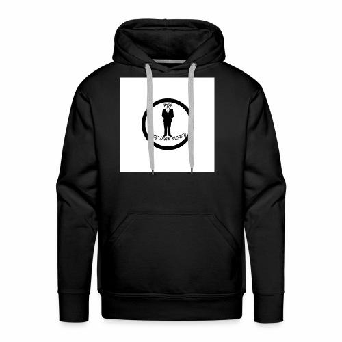 FLYTEAM LOGO - Men's Premium Hoodie