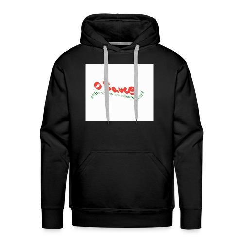 O'Sauce - Men's Premium Hoodie