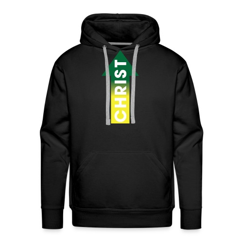 Christ up - Men's Premium Hoodie
