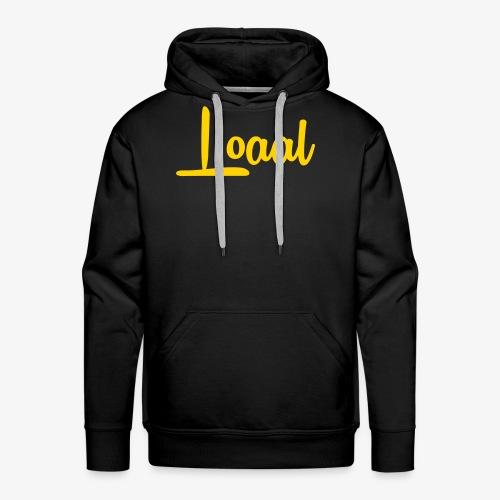 Loaal Original - Men's Premium Hoodie