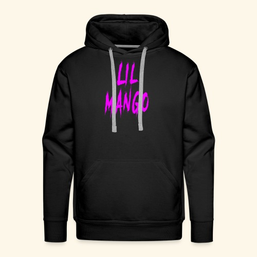 Lil Mango Merch - Men's Premium Hoodie
