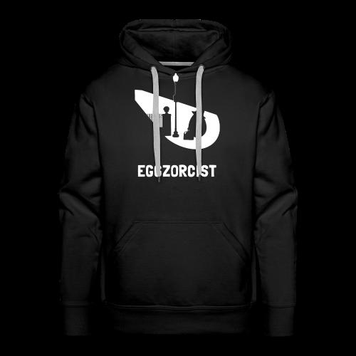 EGGZORCIST - Men's Premium Hoodie